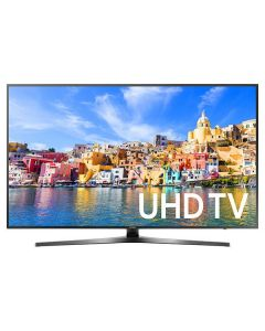 Samsung 43 Inch 4K UHD Smart TV 43KU7000