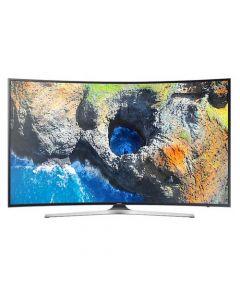 Samsung 65 Inch UHD 4K Curved Smart TV 65MU7350