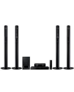 Samsung 5.1Ch Blu-ray & DVD Home Theatre System HT-J5150