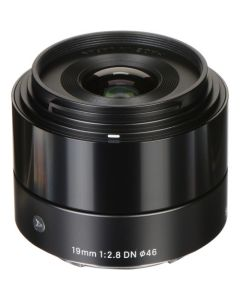 Sigma 19mm f/2.8 DN Lens for Sony E