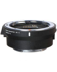 Sigma MC-11 Mount Converter/Lens Adapter for Sony E-Mount Body