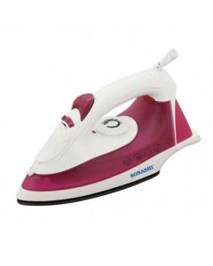 Sonashi Steam Iron with Non Stick Soleplate 1600W - SI5064T
