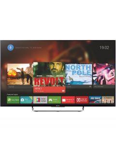 Sony 50 Inch Full HD LED Smart TV 50W800