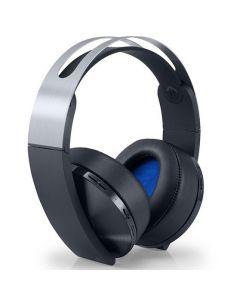 Sony PlayStation 4 Platinum Wireless Headset Black