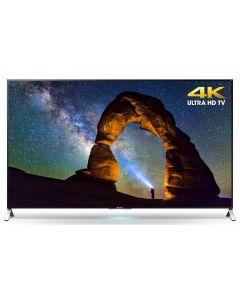 Sony 55 Inch Ultra Slim 4K HDR Smart TV 55X9005