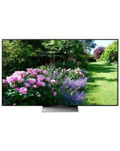 Sony 55 Inch 4K Ultra HD HDR Smart TV 55X9300E
