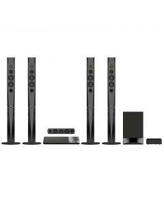 Sony BDV-N9200W 3D Blu-ray Disc Home Theatre