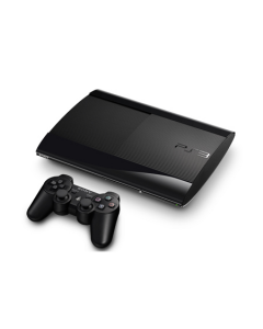 Sony Playstation 3 - PS3 Console 500GB