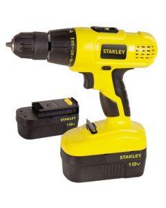 Stanley Compact Hammer Drill 18V STDC18HBK-B5
