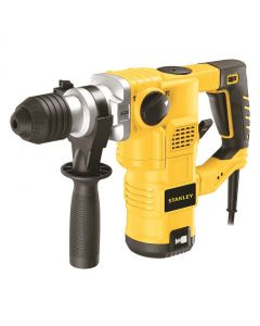 Stanley L-Shape Hammer Drill 32mm STHR323K