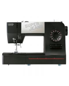 Toyota SUPER JEANS SJ15 Sewing Machine