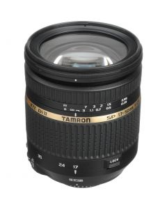 Tamron SP AF 17-50mm F/2.8 XR Di II VC LD Lens for Nikon
