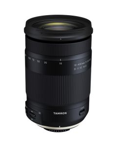 Tamron Lens 18-400mm f/3.5-6.3 Di II VC HLD for Canon