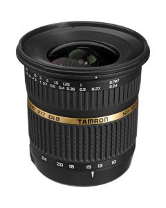Tamron SP 10-24mm F/3.5-4.5 Di II Lens for Sony