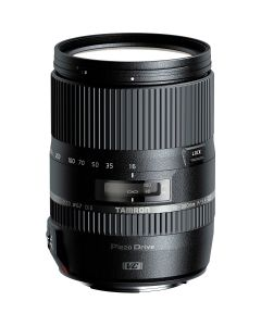 Tamron 16-300mm F/3.5-6.3 Di II VC PZD Macro Lens for Sony