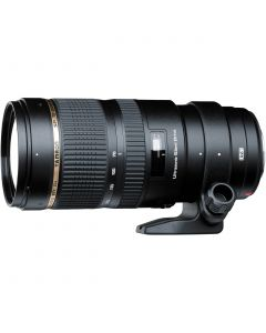 Tamron SP 70-200mm f 2.8 Di VC USD Lens for Sony