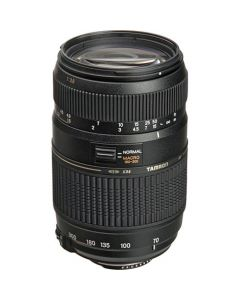 Tamron SP 70-300MM F/4-5.6 Di VC USD Lens for Sony