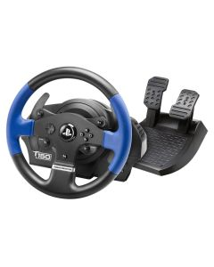 Thrustmaster T150 Force Feedback Racing Wheel For PS4