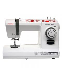 Toyota ECO26C Sewing Machine