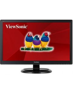 Viewsonic VA265SMH 24 Inch Wide Screen Monitor