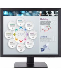 Viewsonic VA951S 19 inch IPS LED Monitor