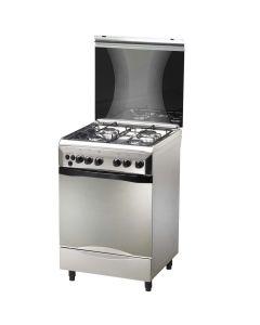 Westpoint Gas Cooker 55x55cm WCA5540GOX + Manufacturer Warranty + Free Delivery