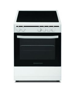 Westpoint Gas Cooker 60x60cm WCAM-6604E1D1 - Ceramic + Manufacturer Warranty + Free Delivery