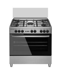 Westpoint Gas Cooker 90x60cm WCLM-6950G8IG + Manufacturer Warranty + Free Delivery