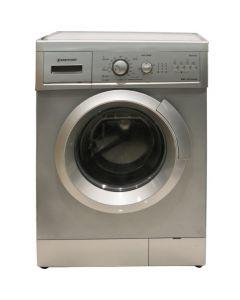 Westpoint Front Load 8Kg WMF-812114ERS Silver Washing Machine + Manufacturer Warranty + Free Delivery