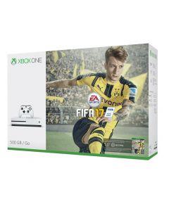 Xbox One S 500GB FIFA17 Bundle
