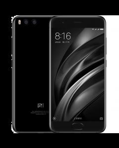 Xiaomi Mi6 128GB Dual Sim Ceramic Black