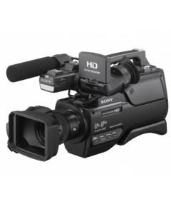 Sony HXR-MC2500 AVCHD Shoulder Mount Camcorder