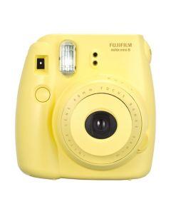 Fujifilm Instax Mini 8 - Yellow
