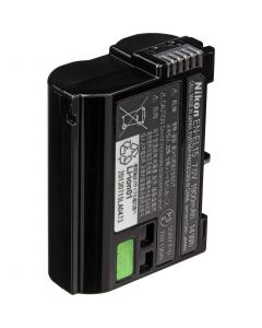 Nikon EN-EL15 Rechargeable Li-ion Battery Pack Recall