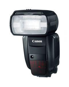 Canon Speedlite 600EX RT Flash