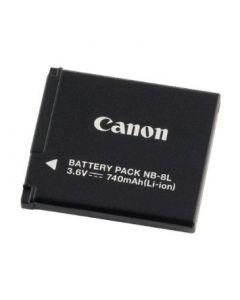 Canon NB8L Battery