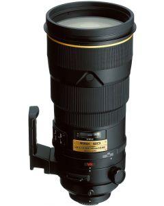 Nikon AF-S NIKKOR 300mm F2.8G ED VR II Lens