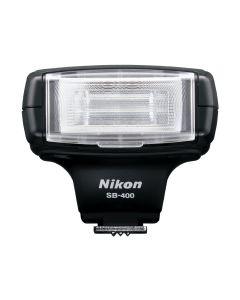 Nikon SB-400 Speedlight Flash