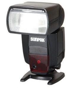 Sunpak PZ40X Flash