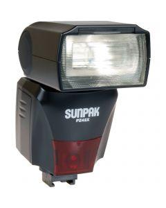 Sunpak PZ42X Flash