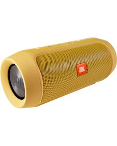 JBL Charge 2+ Bluetooth Speaker Yellow