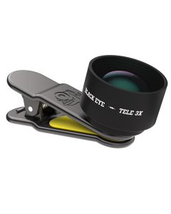 Black Eye Tele X3 Lens for Smartphone
