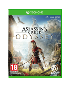 Assassin's Creed Odyssey For Xbox