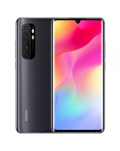Xiaomi Mi Note 10 Lite 64GB 6GB RAM Midnight Black