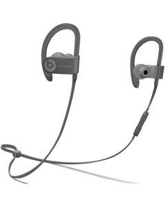 Beats Powerbeats 3 Wireless Earphones Asphalt Grey