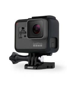 GoPro Hero 6 Ultra HD Waterproof Camera with Manufacturer Warranty