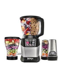 Nutri Ninja Auto IQ 1200W Pro Compact Blender BL-492