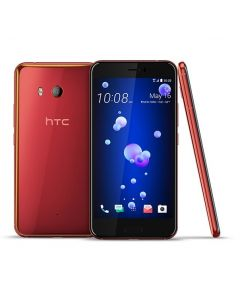 HTC U11 Dual Sim 128GB Red