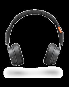 Plantronics BackBeat 500 Wireless Headphones Black