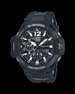 Casio G-Shock GA-1100-1A Analog Digital Watch